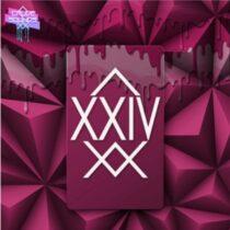 Crude Sounds XXIV WAV MIDI
