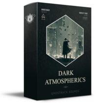 Ghosthack Sounds Dark Atmospherics WAV