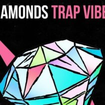Diamonds - Trap Vibes Sample Pack WAV