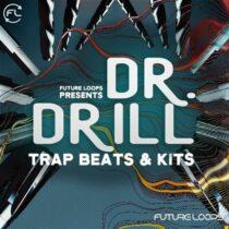 Dr. Drill - Trap Beats & Kits WAV