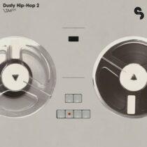 SM223 Dusty Hip-Hop 2 WAV