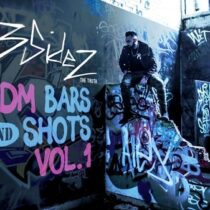 3Sidez - EDM Bars & Shots Vol.1 WAV