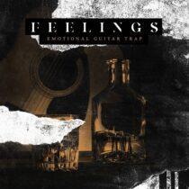 Feelings - Emotional Guitar Trap WAV