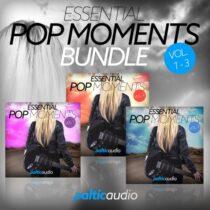 Baltic Audio Essential Pop Moments Vol.1-3 Bundle