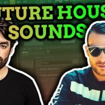 Future House Genie WAV MIDI PRESETS