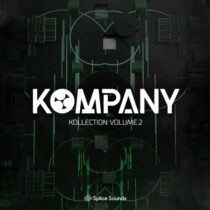 Kompany: Kollection Volume 2