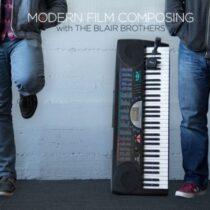 CreativeLIVE Modern Film Composing TUTORIAL