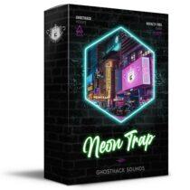 Ghosthack Sounds Neon Trap & Hip-Hop Kits WAV MIDI