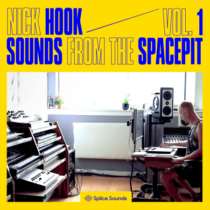 Nick Hook Sounds from the Spacepit