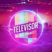 Televisor - Nu Disco Dynamite 2 WAV MIDI