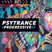Psytrance & Progressive Sample Pack WAV MIDI