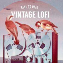 Reel to Reel - Vintage Lofi Sample Pack WAV MIDI