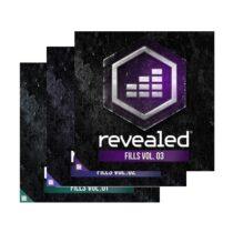 Revealed Fills Vol.1-3 Bundle
