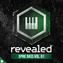 Revealed Spire Bass Vol. 1