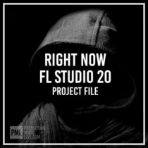 Right Now - Professional Emotional Trap FL Studio 20 Project File