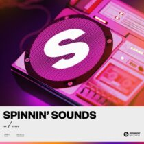 Spinnin Sounds Pop Dance Sample Pack