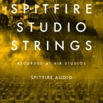 Spitfire Audio Spitfire Studio Strings v1.0 b19 KONTAKT