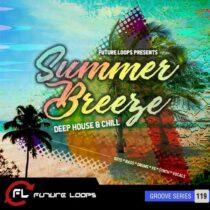 Summer Breeze - Deep House & Chill Sample Pack WAV