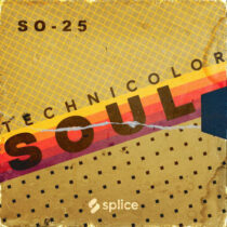 Technicolor Soul