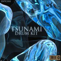Tsunami Drumkit