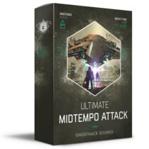 Ghosthack Ultimate Midtempo Attack Sample Pack & Presets