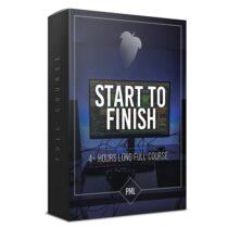 PML Beginner to Intermediate FL Studio Course