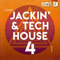 Jackin and Tech House 4