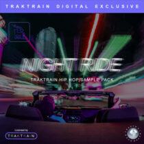 TrakTrain Night Ride WAV