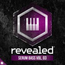 Revealed Serum Bass Vol.3