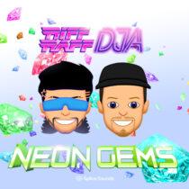 Splice RiFF RAFF And DJA Present Neon Gems WAV