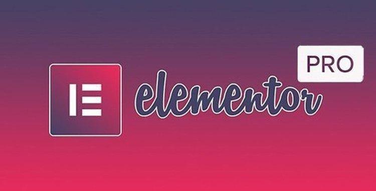 [100% Safe] Elementor Pro v2.10.3 / Elementor v2.9.13 – Live Page Builder For WordPress