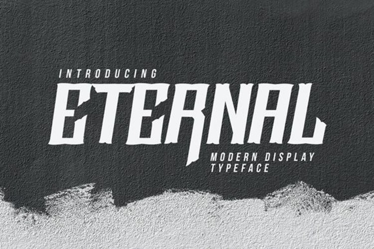 Download Eternal Font - r2r font free download free download ...