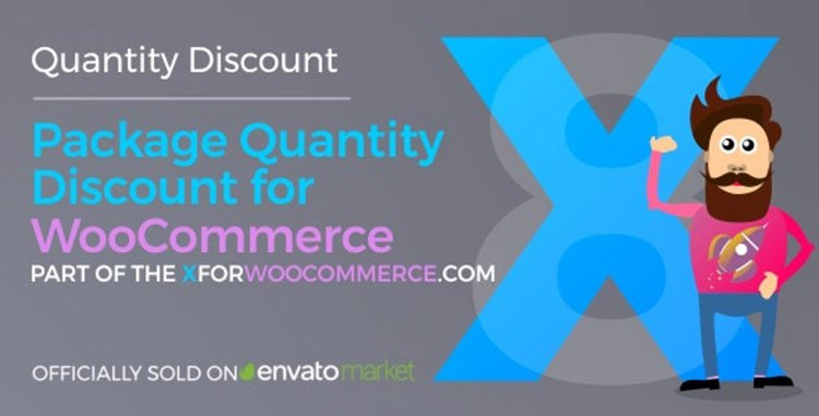 Package Quantity Discount for WooCommerce v1.0 27635072